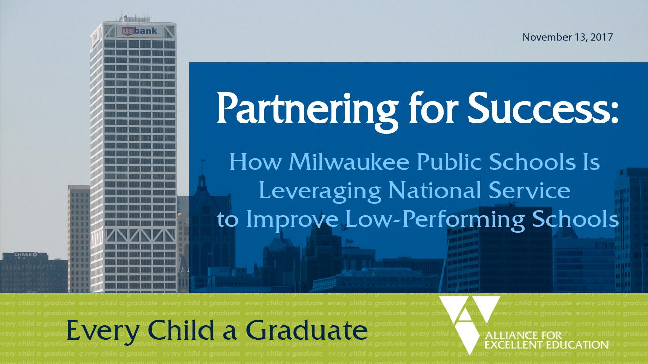 Partenring for Success